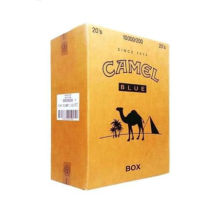 Camel Blue4