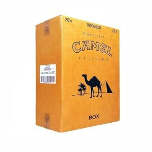 Camel Classic2