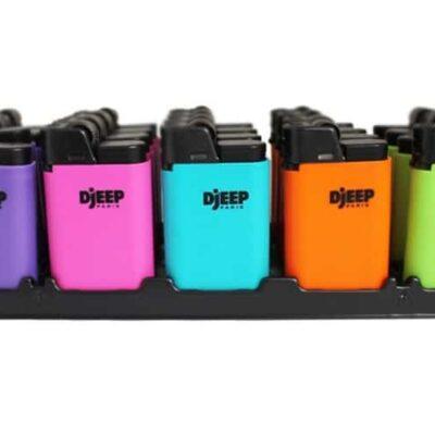 Djeep Lighter