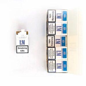 L&M Blue6