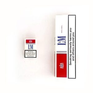 L&M Red1