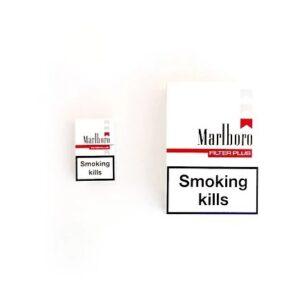Marlboro Filter Plus1