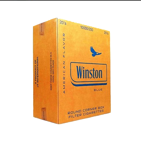 Winston Blue3